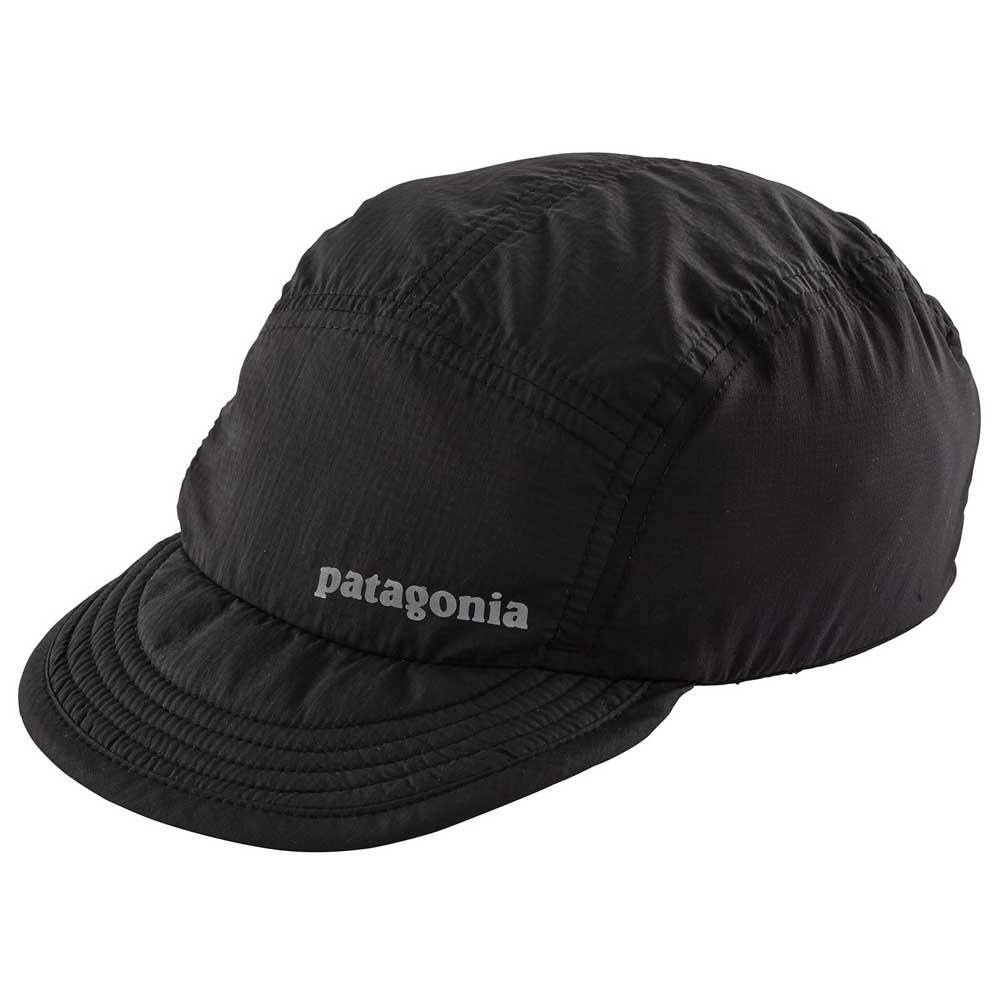 Patagonia Airdini Cap Black buy and offers on Trekkinn 090393cabf8