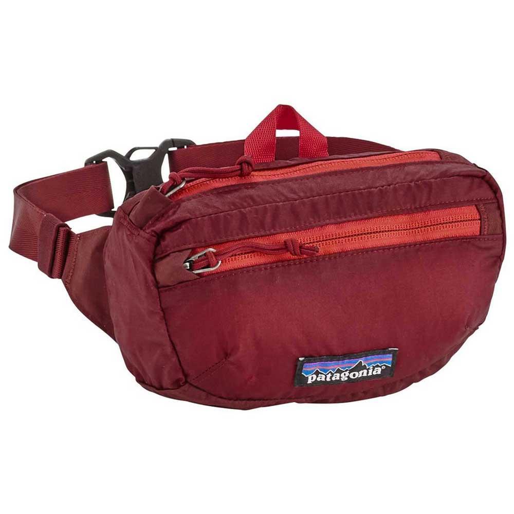patagonia liten väska