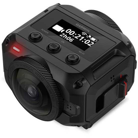 Actionkameraer Garmin Virb 360