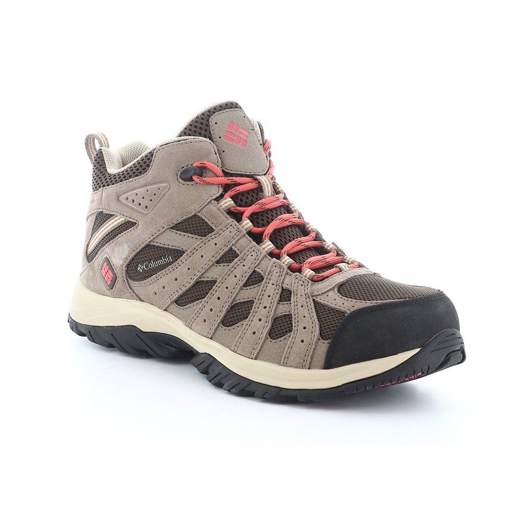 Zapatillas de Senderismo para Mujer Columbia Canyon Point Mid Waterproof