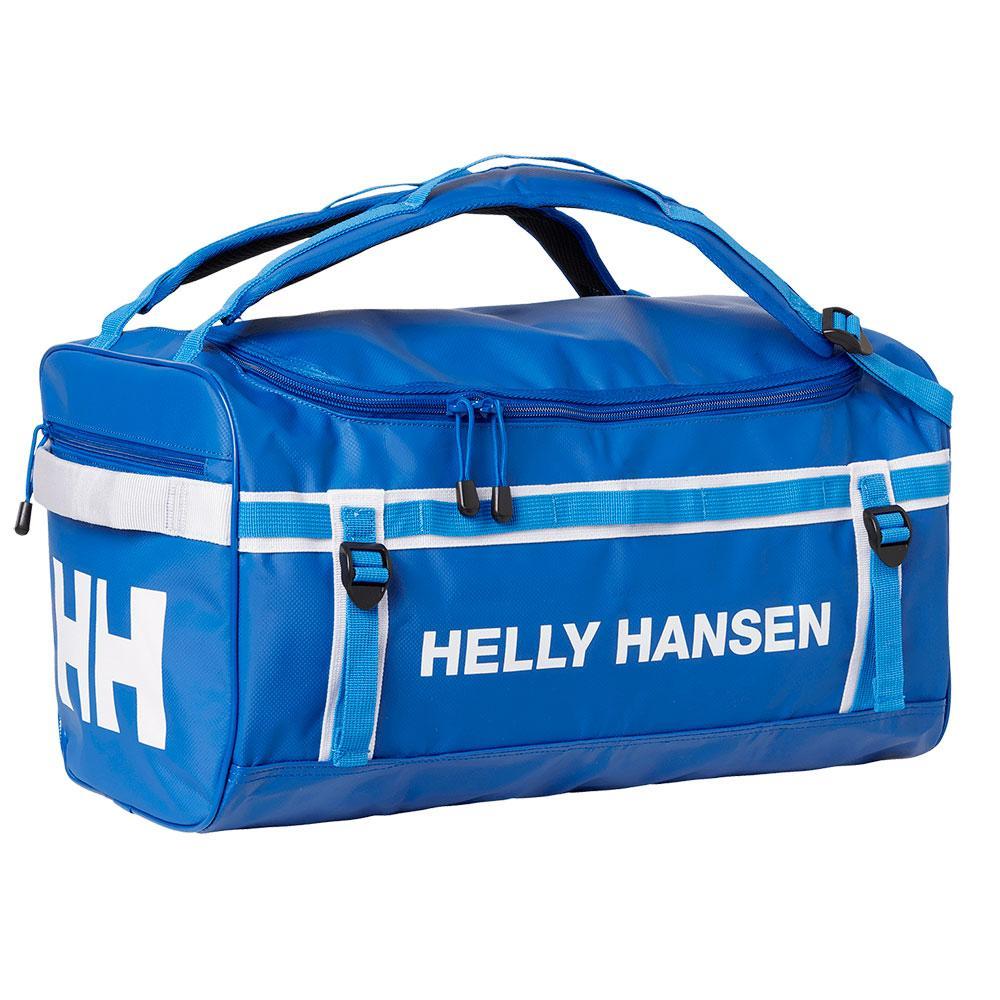 e4d610d406 Helly hansen Classic Duffel 30L Blue buy and offers on Trekkinn