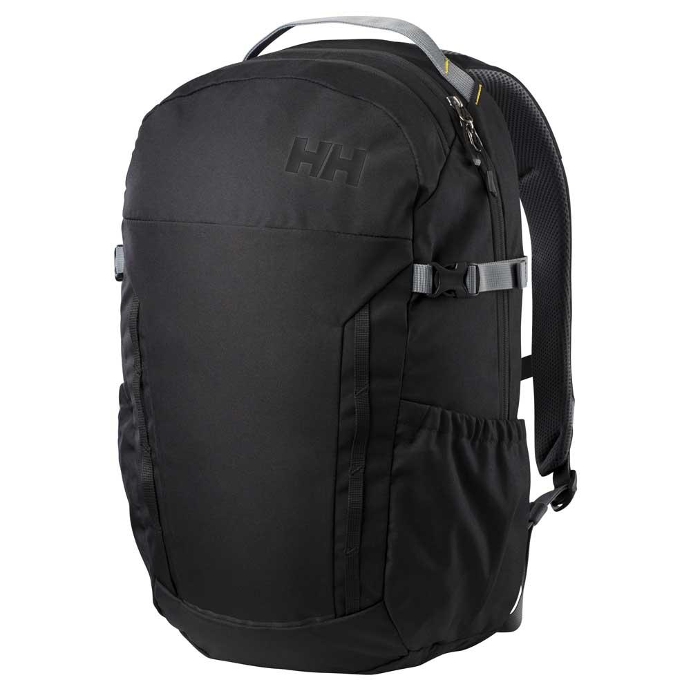 9ff35f33c Helly hansen Loke 25L Black buy and offers on Trekkinn