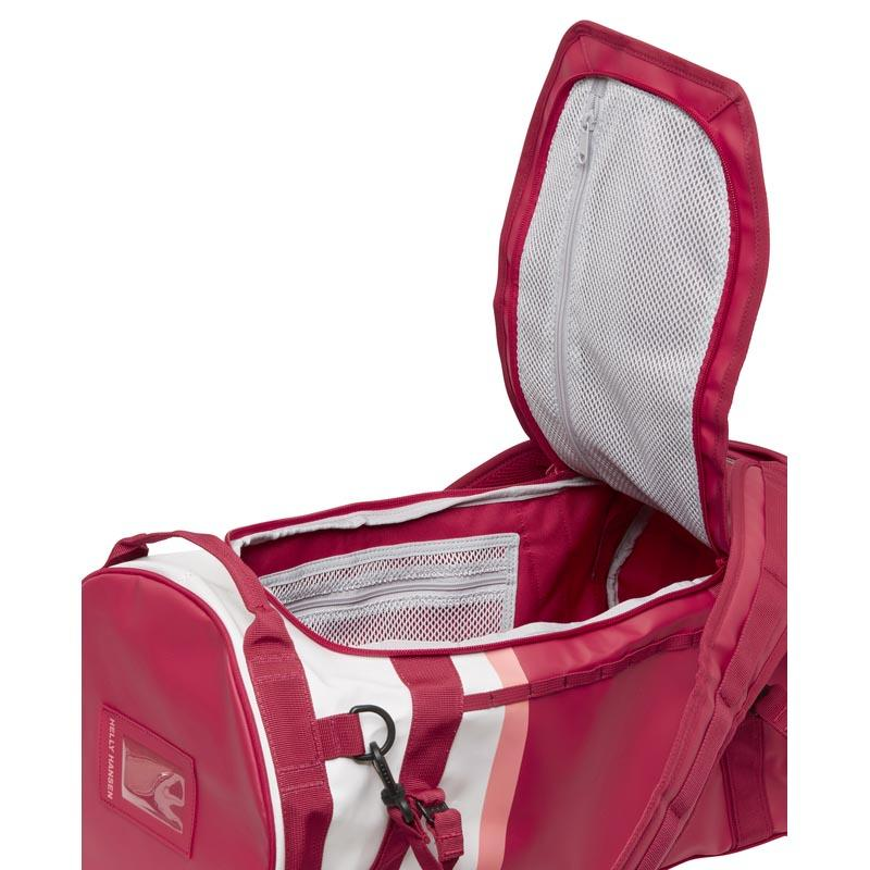 0002a9493e Helly hansen Duffel Bag 2 30L - Czerwony kup i oferty, Trekkinn Bagaż