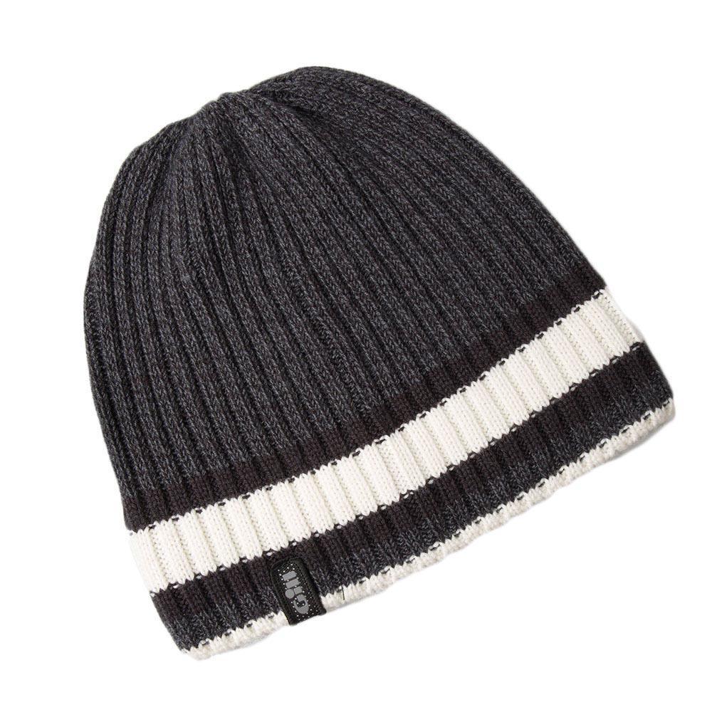 a03503211fe Gill Melange Knit Beanie Grey buy and offers on Trekkinn
