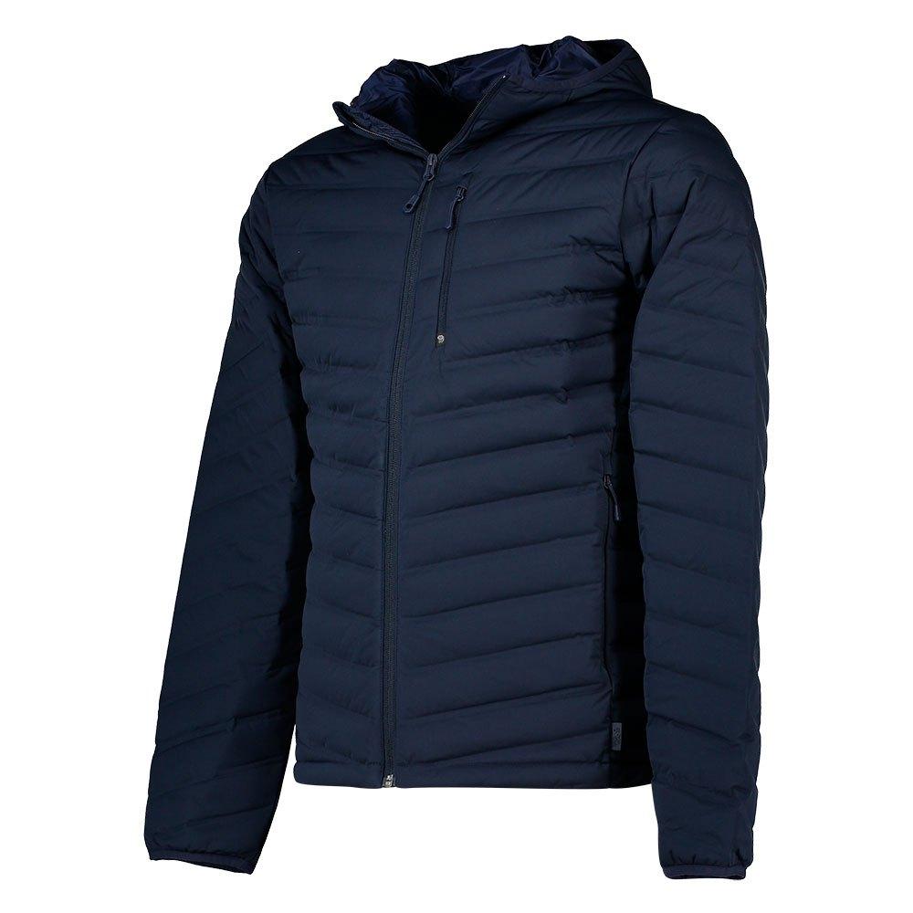 Mountain Hardwear Mens StretchDown Hooded Jacket