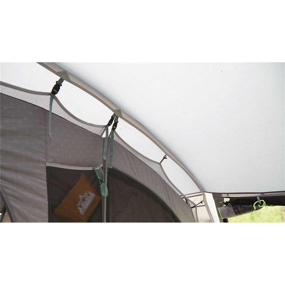 Outwell Vermont XLP 7P Grøn køb og tilbud, Trekkinn Telte