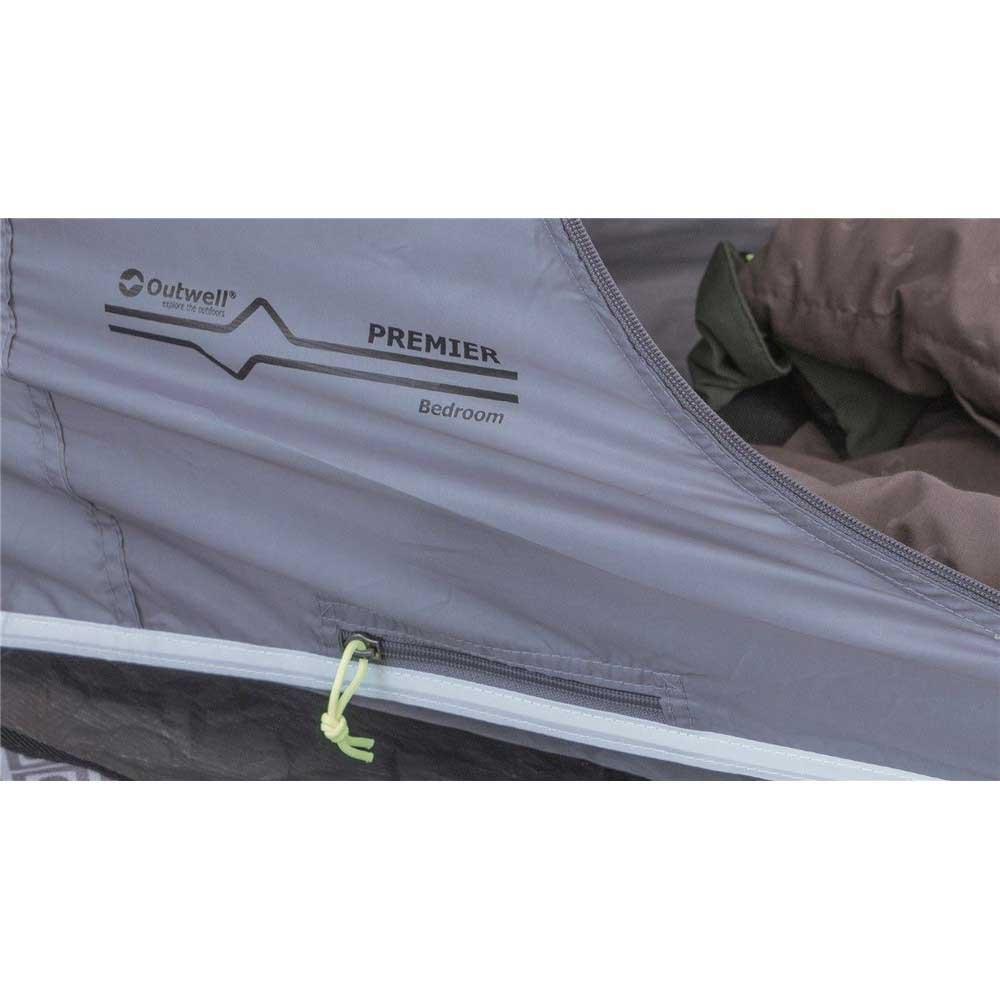 Outwell Nevada 5 Front Extension köp och erbjuder, Trekkinn Tält