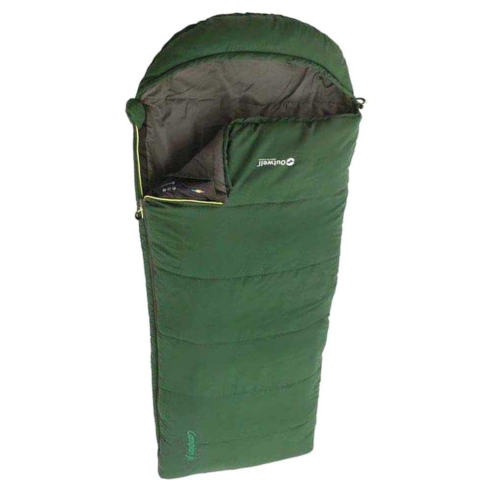 Outwell Campion Lite Sac de couchageAdulte SimpleCamping Accessoires
