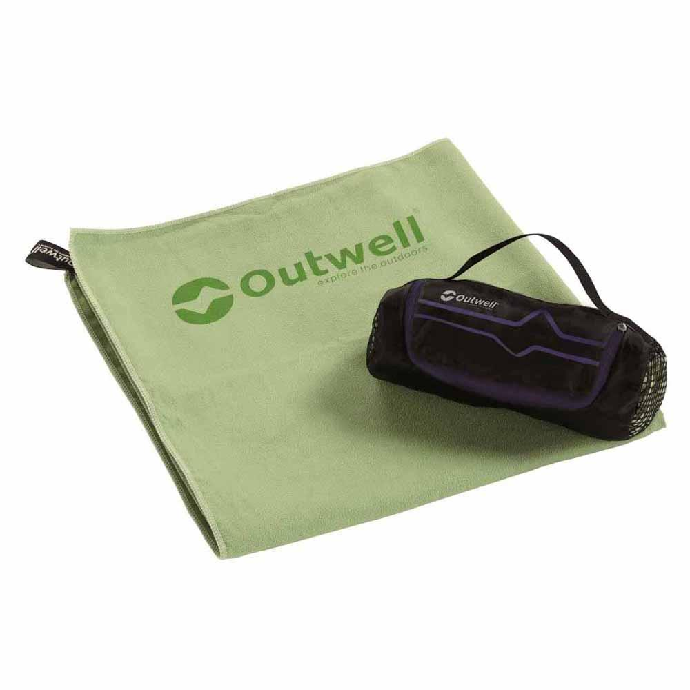 Soins personnels Outwell Micro Pack Towel L