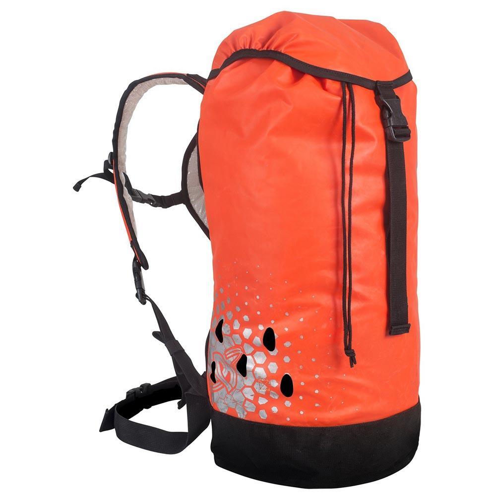 dae5696f58 Beal Hydro Bag 40L Orange buy and offers on Trekkinn