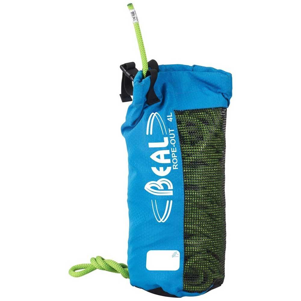 Sacs pour cordes et équipements Beal Rope Out 4l