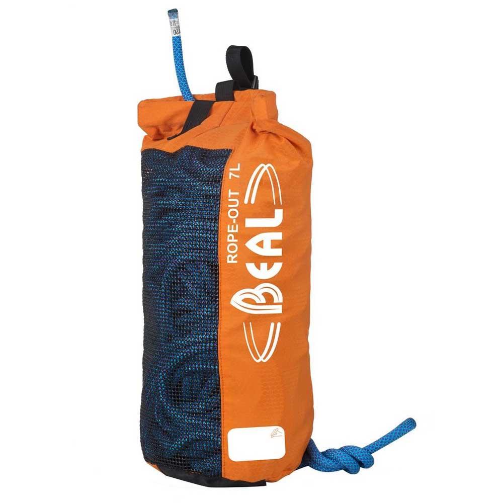 Sacs pour cordes et équipements Beal Rope Out 7l
