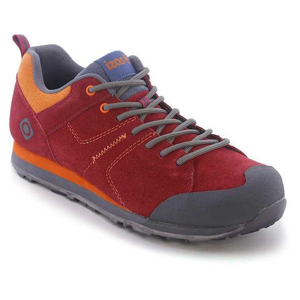 d06f304c2ca03 Izas Langley Red buy and offers on Trekkinn