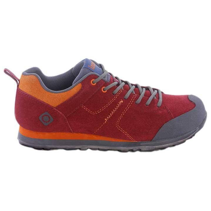 12437f4bae4 Izas Langley Red buy and offers on Trekkinn
