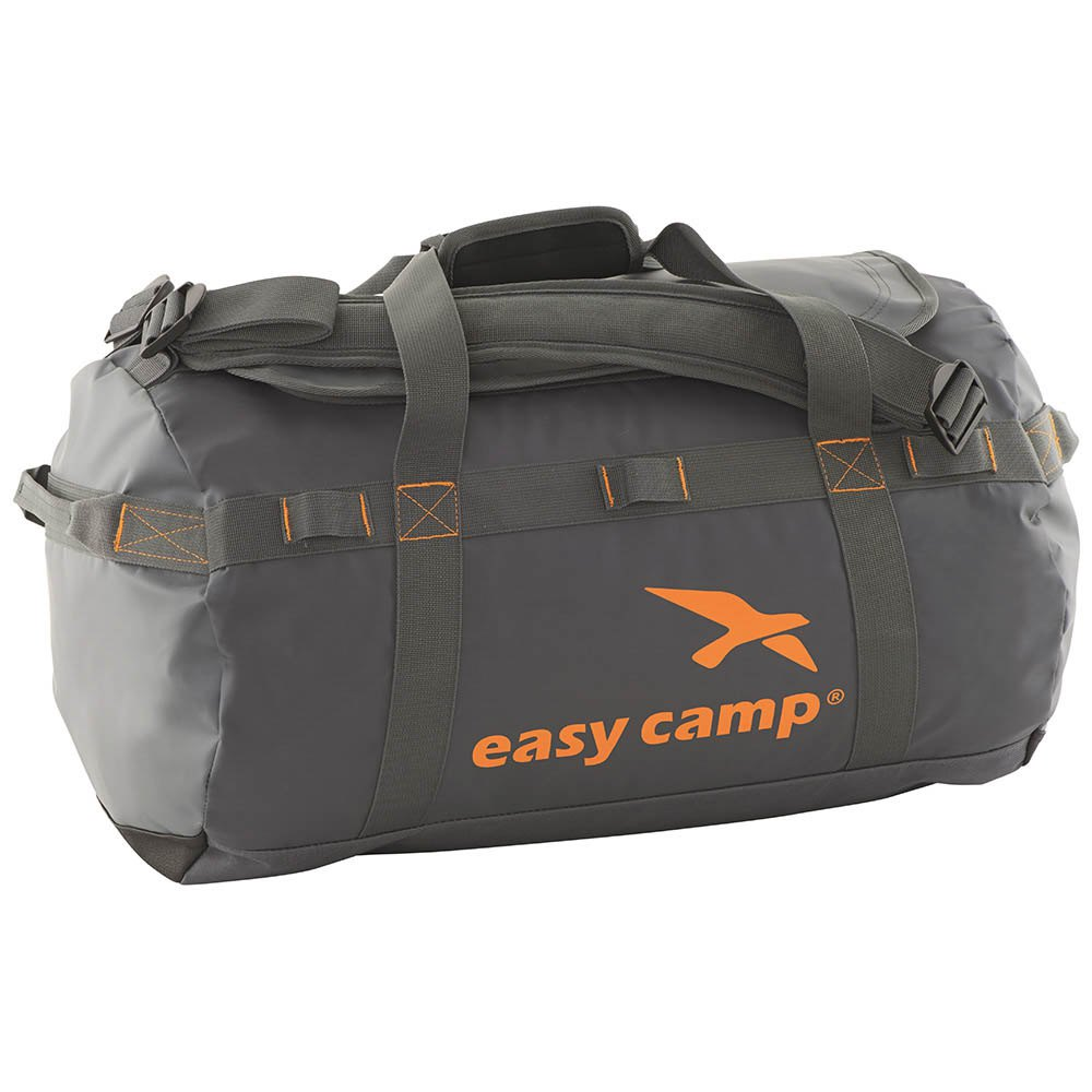 Bagages Easycamp Porter 45 One Size Grey