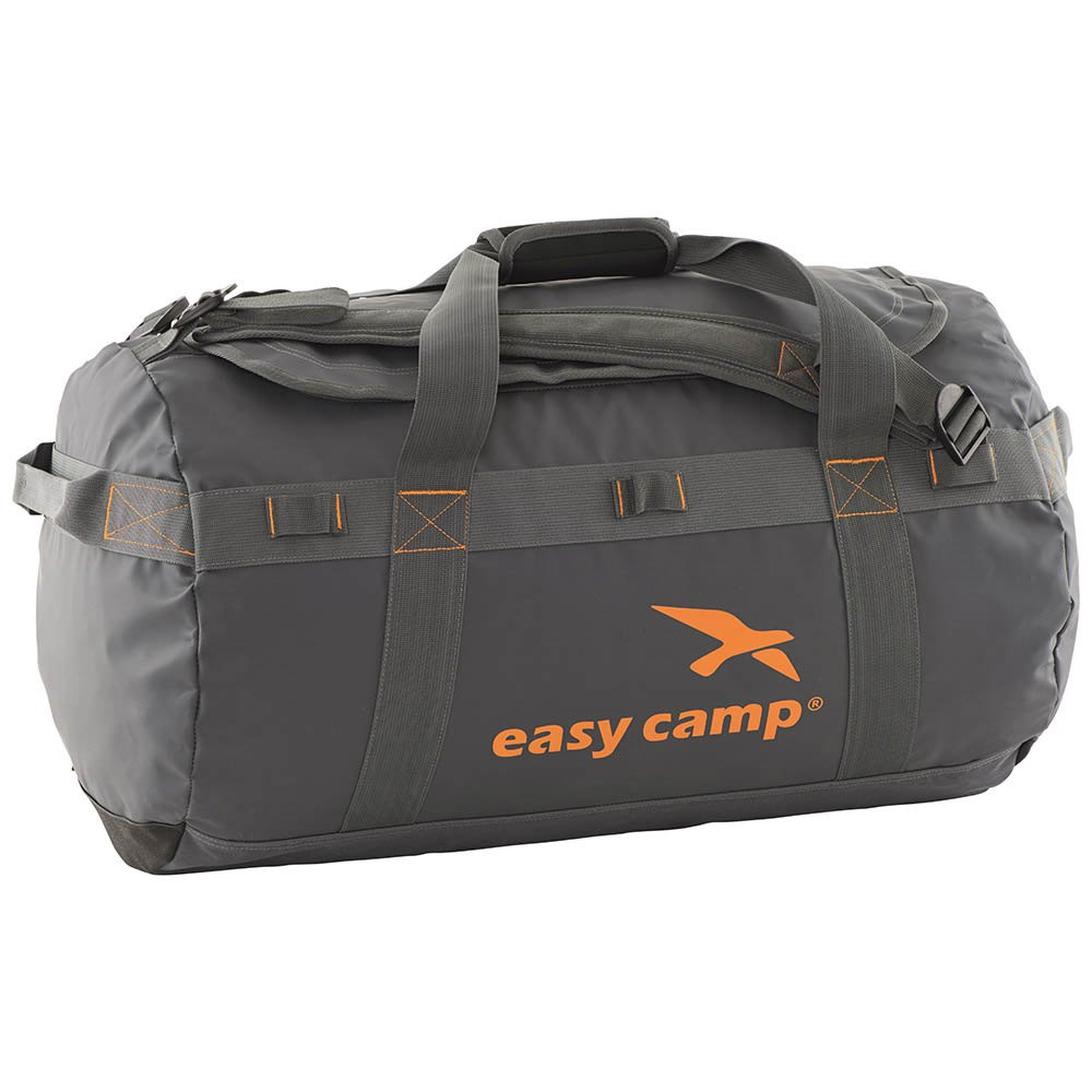 Bagages Easycamp Porter 60 One Size Grey