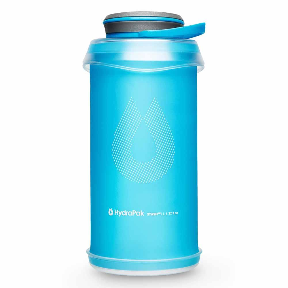 5ffd429ee7 Hydrapak Stash 1L Blue buy and offers on Trekkinn
