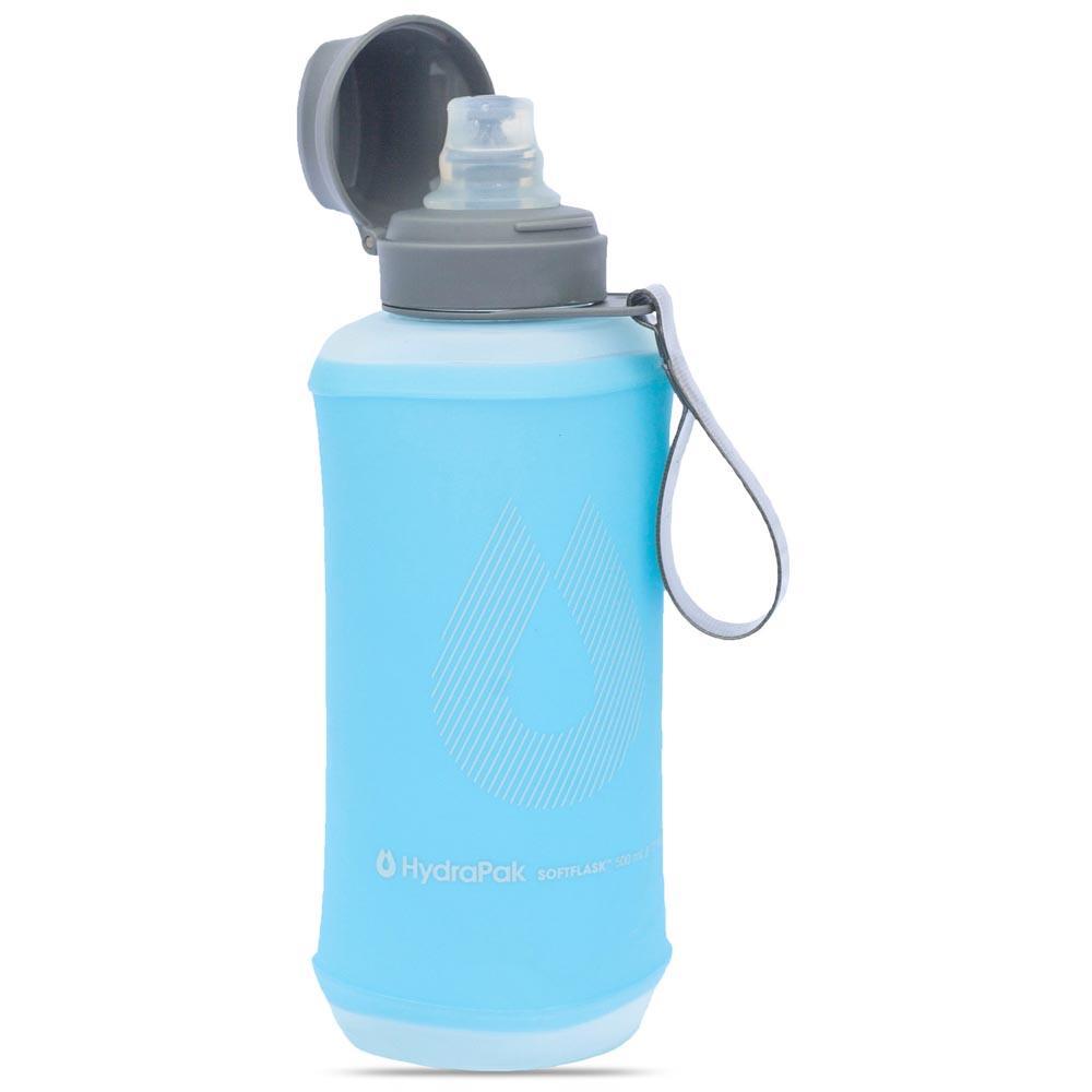 427b206539 Hydrapak Softflask Crush 500ml Blue buy and offers on Trekkinn