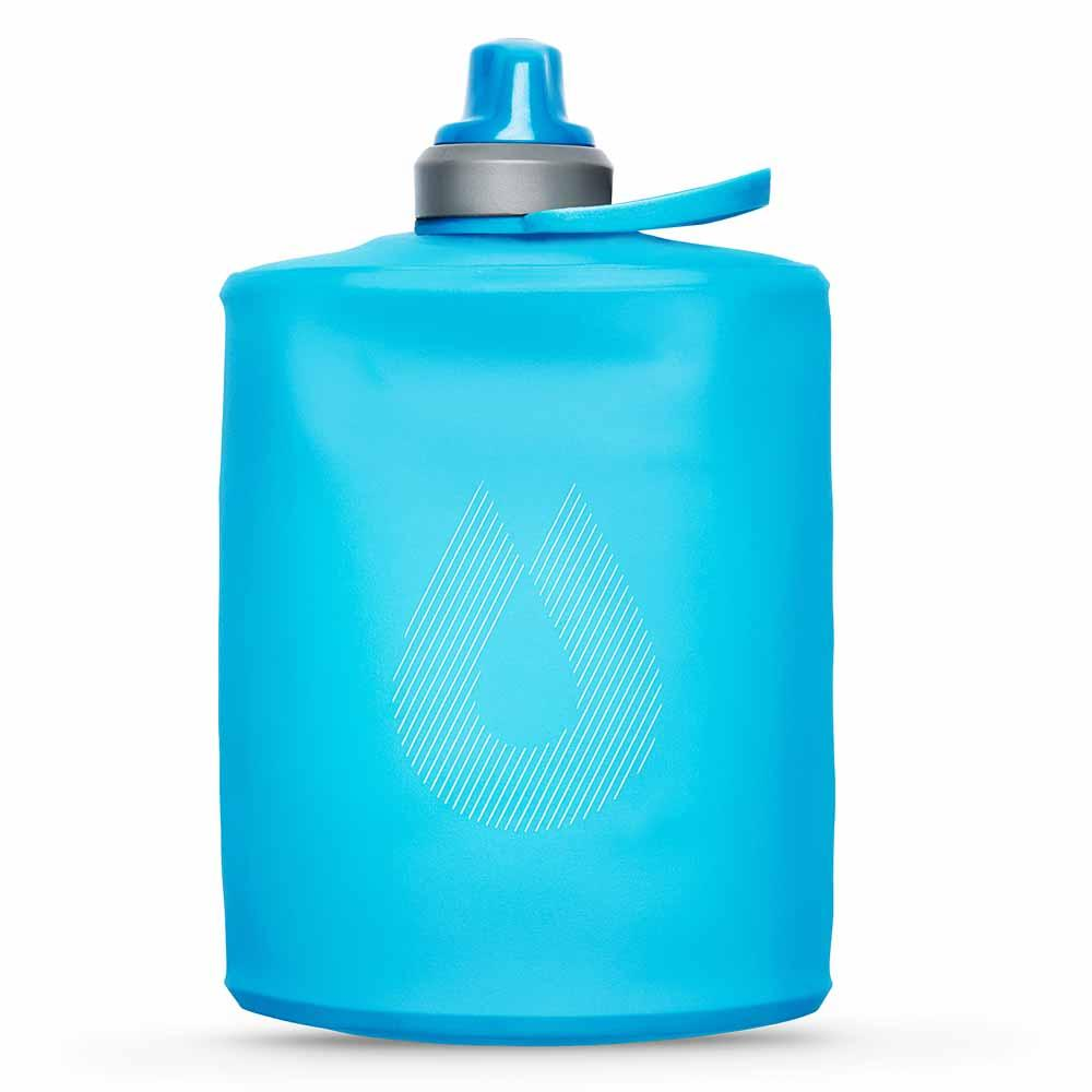35af4bf2f2 Hydrapak Stow 500ml Blue buy and offers on Trekkinn