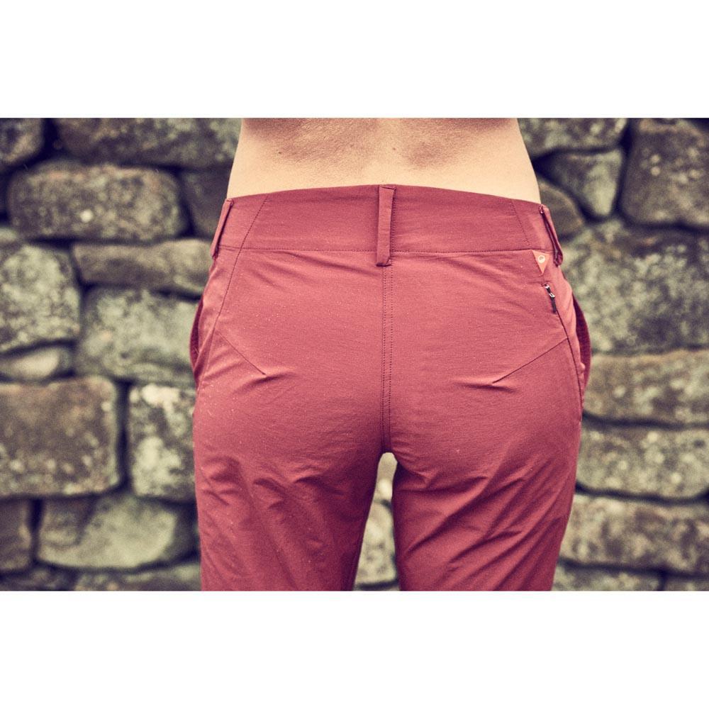 IZAS Stretch Birham technische Damenhose