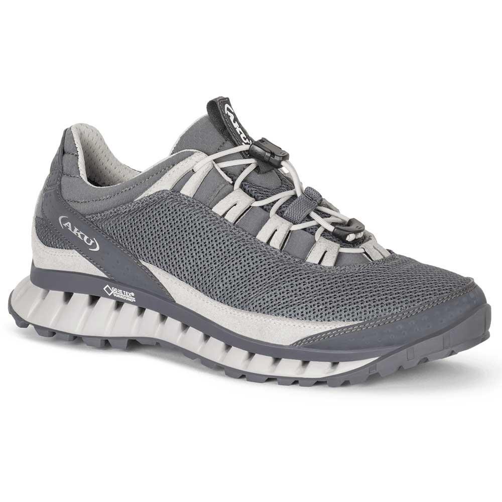 Scarpa mojito fresh hvit svart grå herresko sko