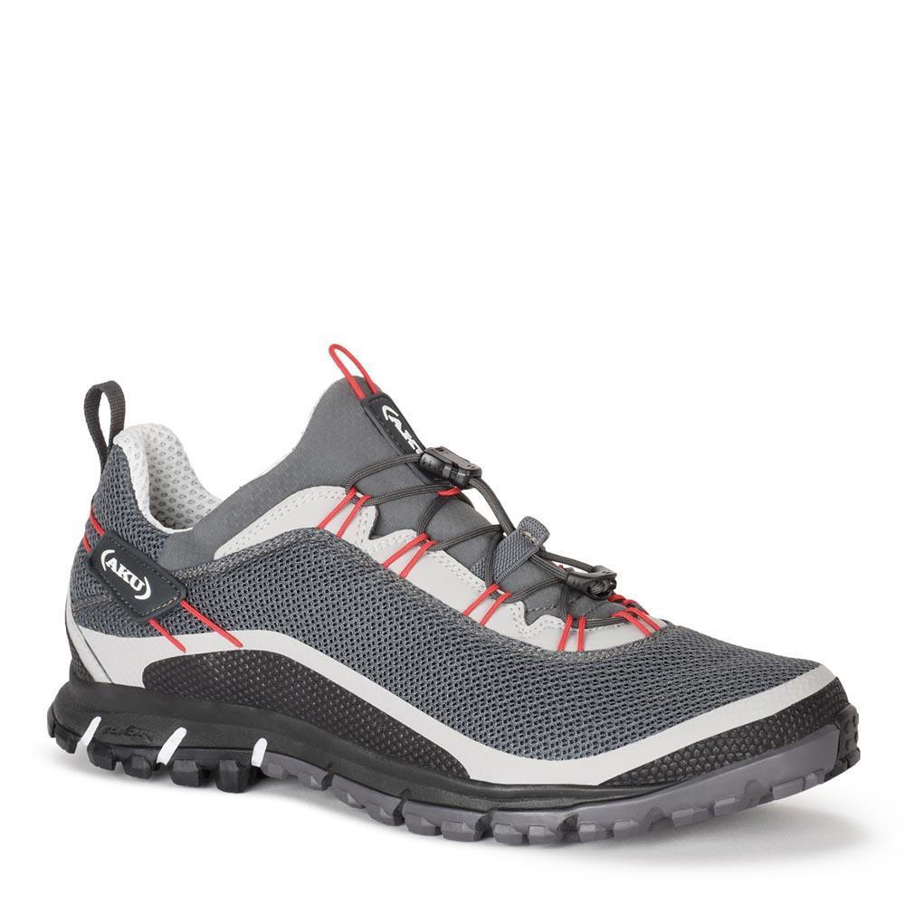 1d45c82841c Aku Libra Grey buy and offers on Trekkinn
