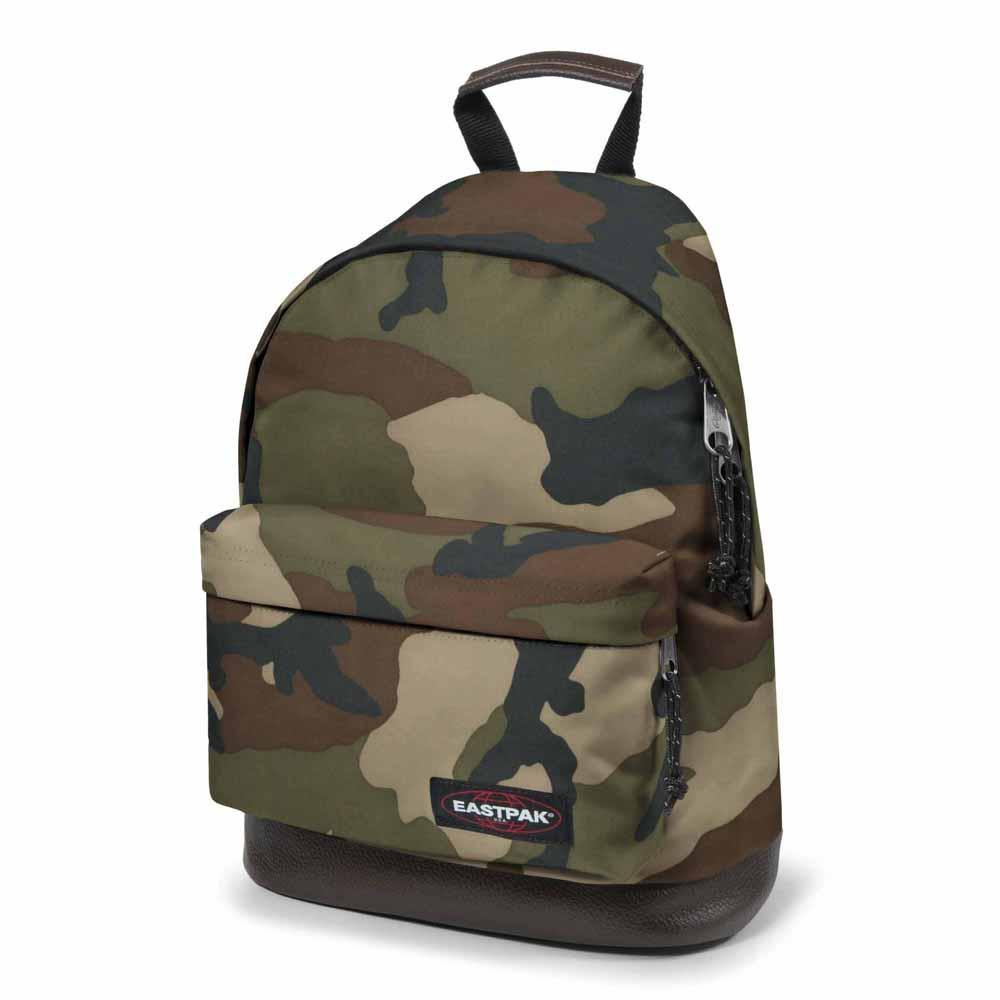 c4f884a1d930 Eastpak Eastpak Wyoming 24L Camo buy and offers on Trekkinn