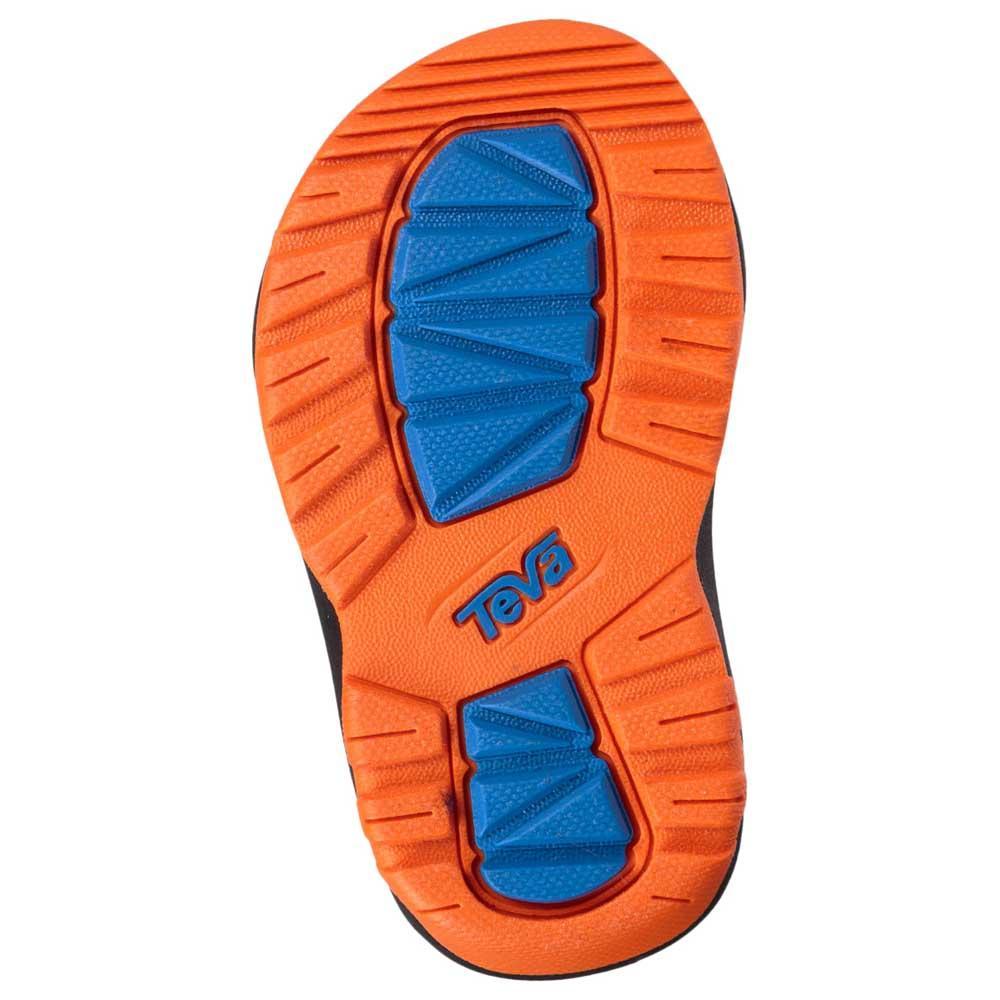 1e2ab12f1364 Teva Hurricane XL2 Toddler Gummy Blue buy and offers on Trekkinn