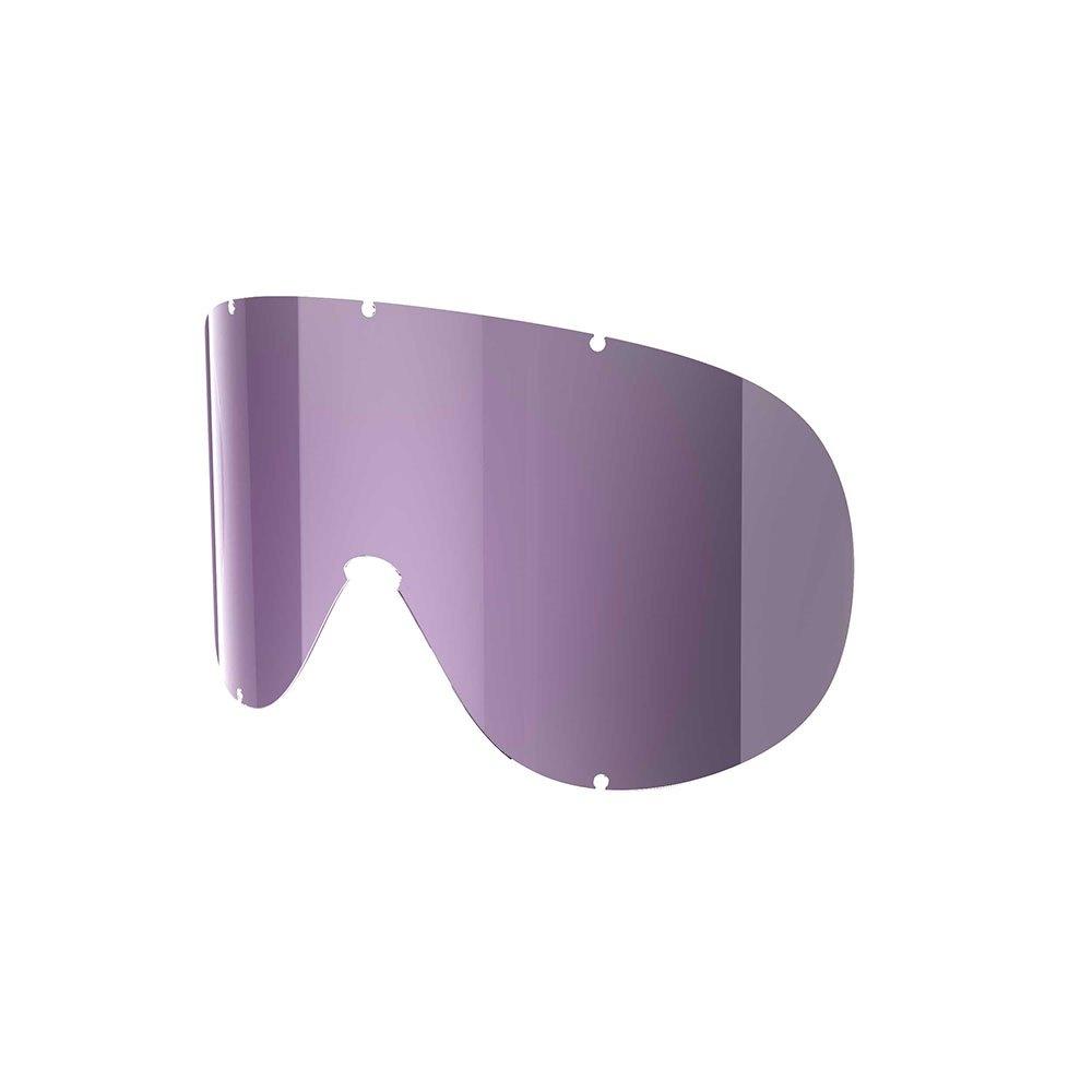 Poc Retina Big Clarity Comp Lens Purple b812fef5ff749