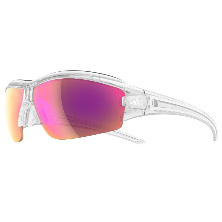cheap for discount amazon low price adidas Evil Eye Halfrim Pro S Transparent, Trekkinn