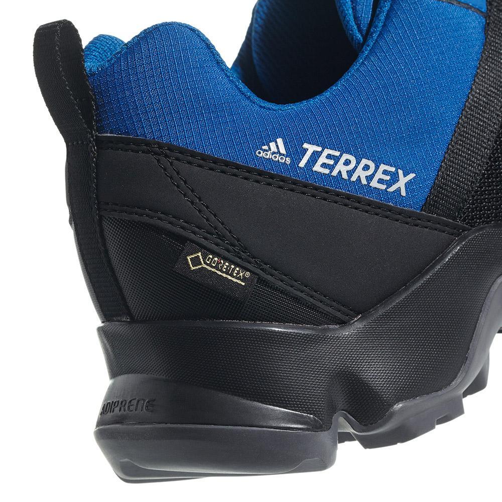 abfcd26273f adidas Terrex AX2R Goretex buy and offers on Trekkinn