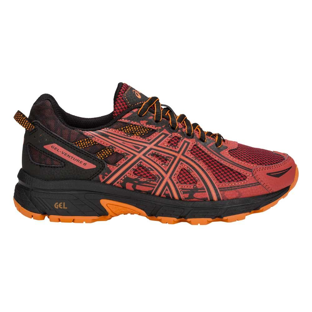 Asics Gel Venture 6 GS Hiking Shoes