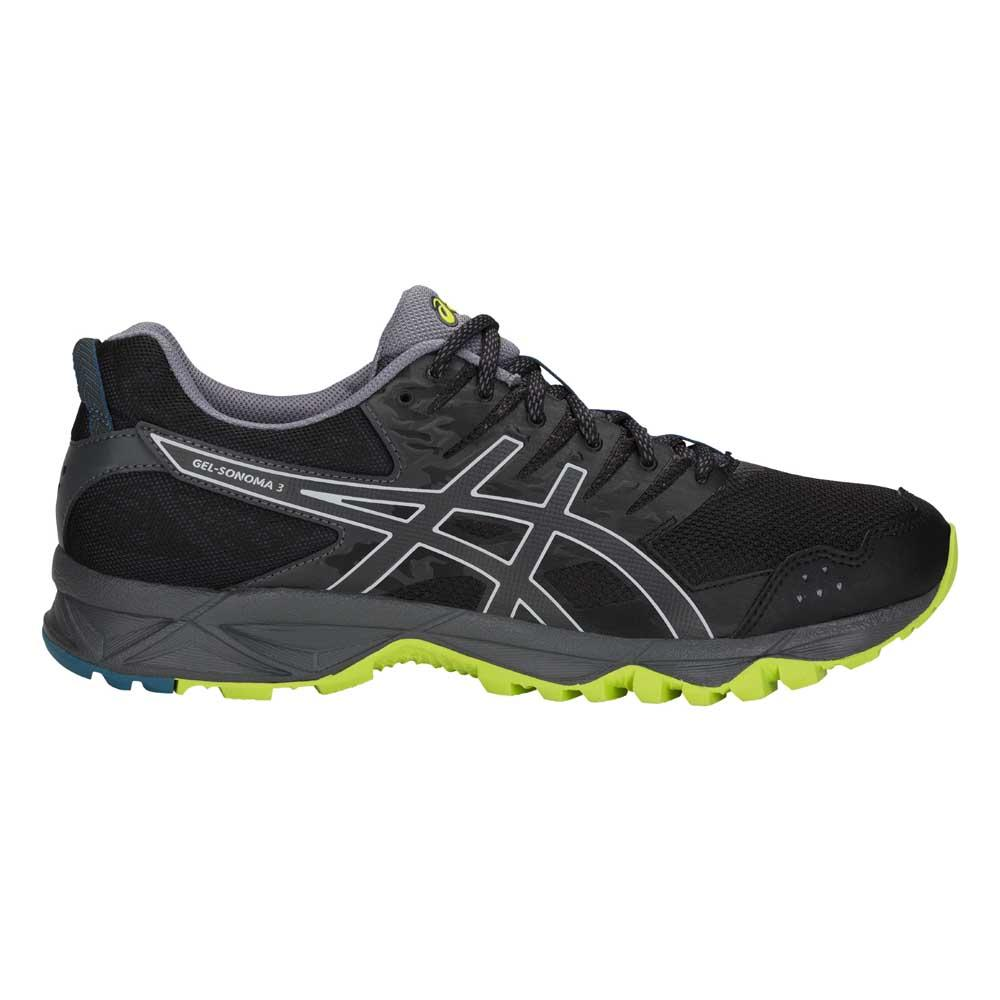 Gel Asics Asics Zapatillas Zapatillas Gel 3 Sonoma 8wOPnX0k