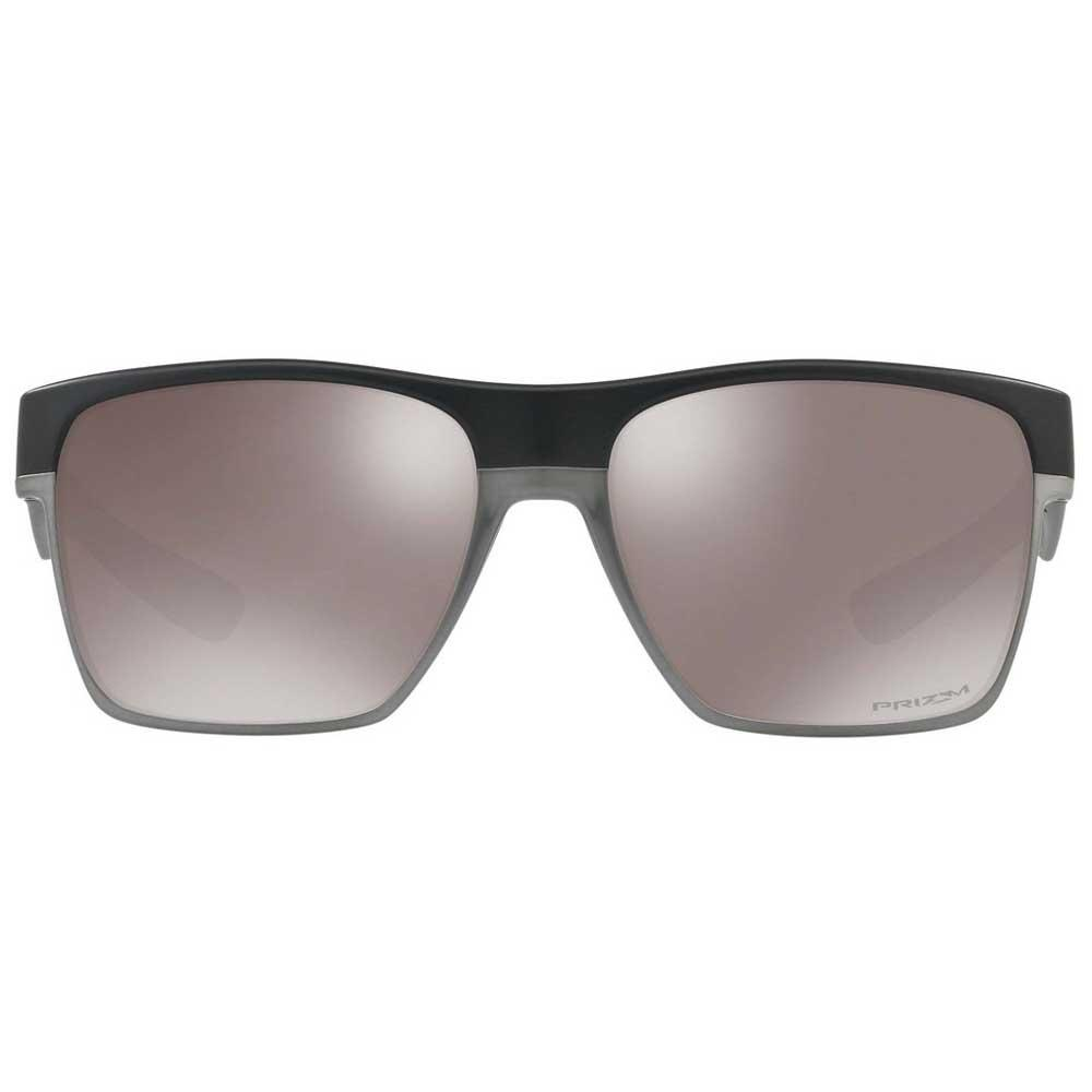 db55c98e806 Oakley Two Face XL Black buy and offers on Trekkinn