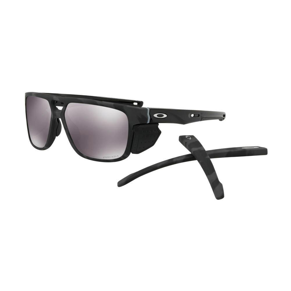 92e2d8ed0b Oakley Crossrange Patch Negro comprar y ofertas en Trekkinn