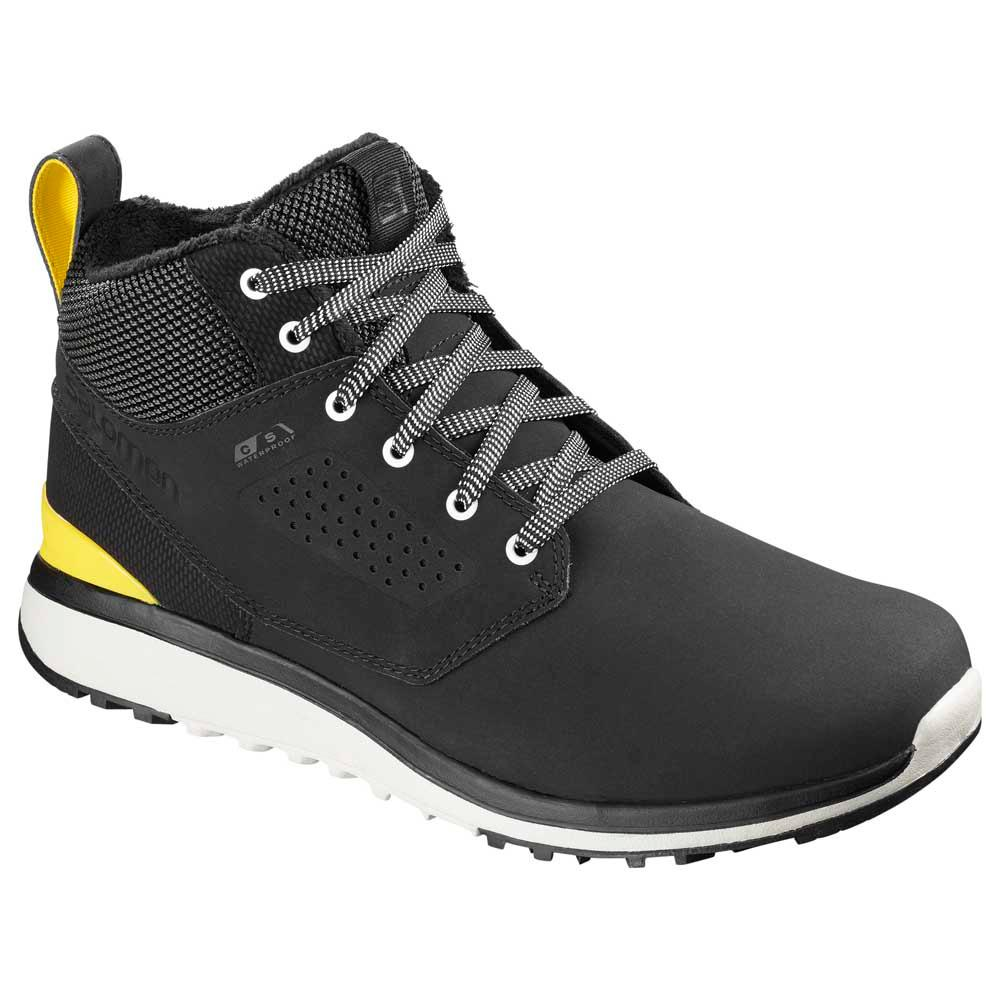 Salomon Utility Freeze CS WP