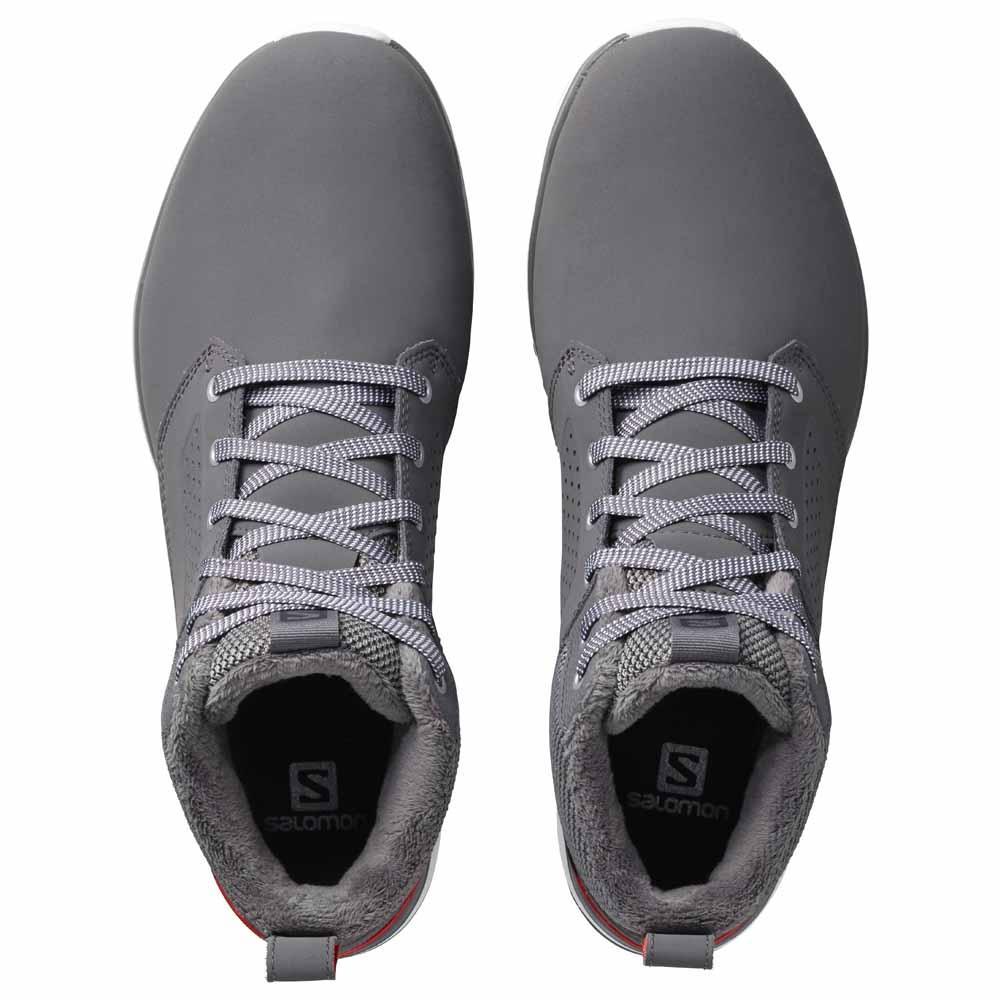Salomon Utility Freeze CS WP Grey buy