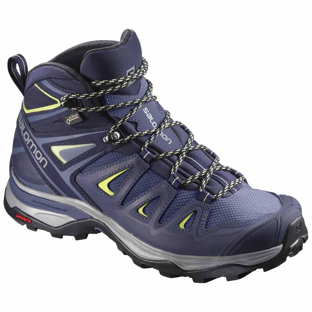 salomon ultra 3 mid gtx wide