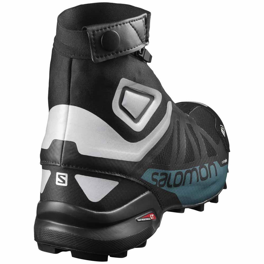 Salomon Snowcross 2 CSWP Black buy and