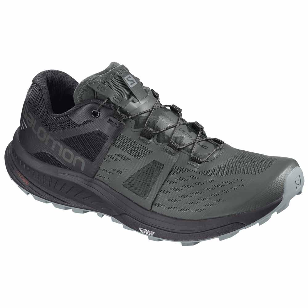 Salomon Ultra Pro Black buy and offers