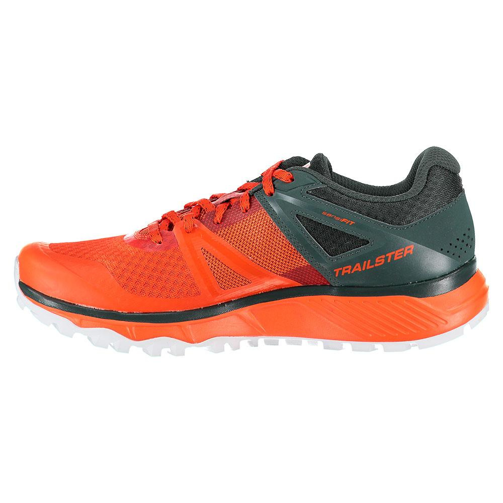 8c5c4a302bb4 Salomon Trailster Red buy and offers on Trekkinn