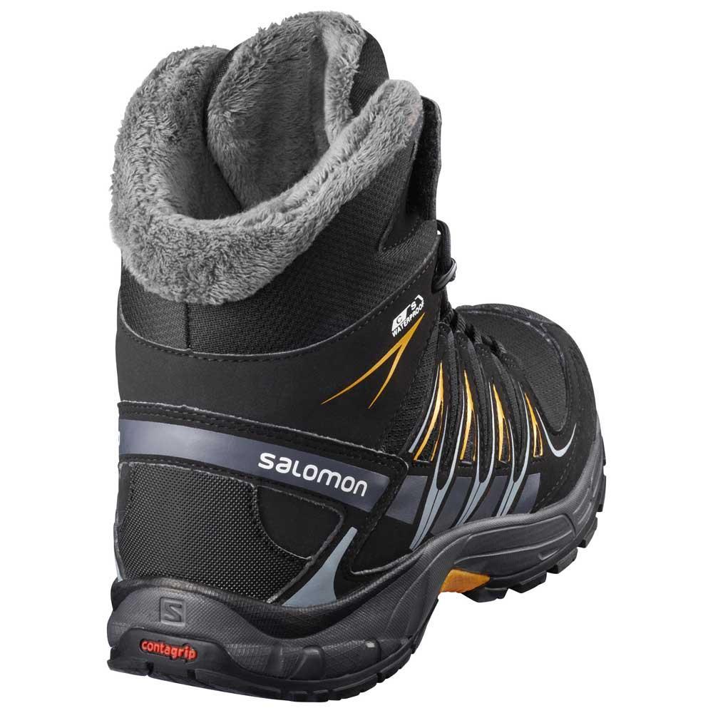 Salomon XA Pro 3D Winter TS CSWP Junior