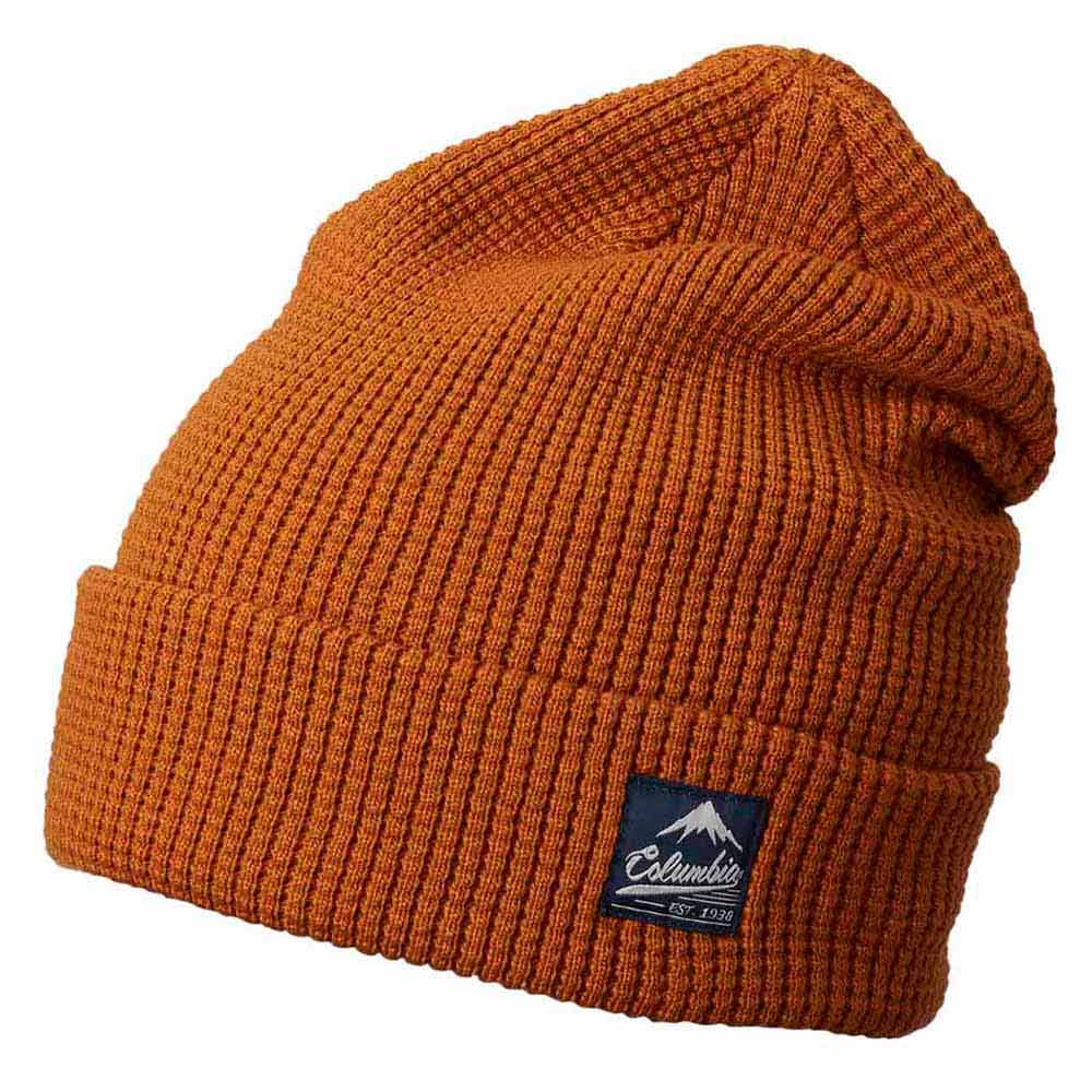 6201dc358b0a Columbia Lost Lager Waffle Beanie buy and offers on Trekkinn