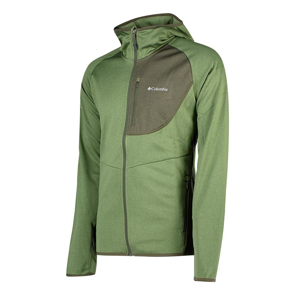 Columbia Drammen Point Hooded
