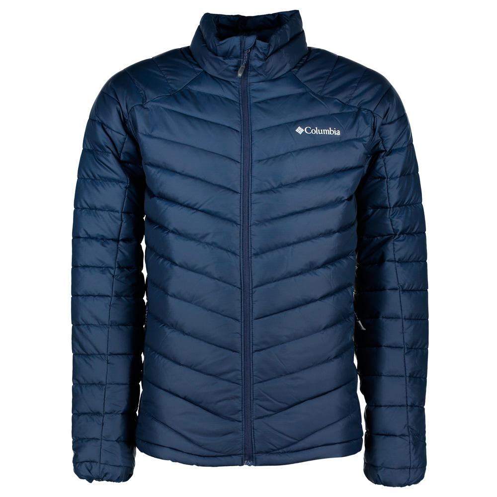 Columbia Horizon Explorer Insulated Μαύρο, Trekkinn