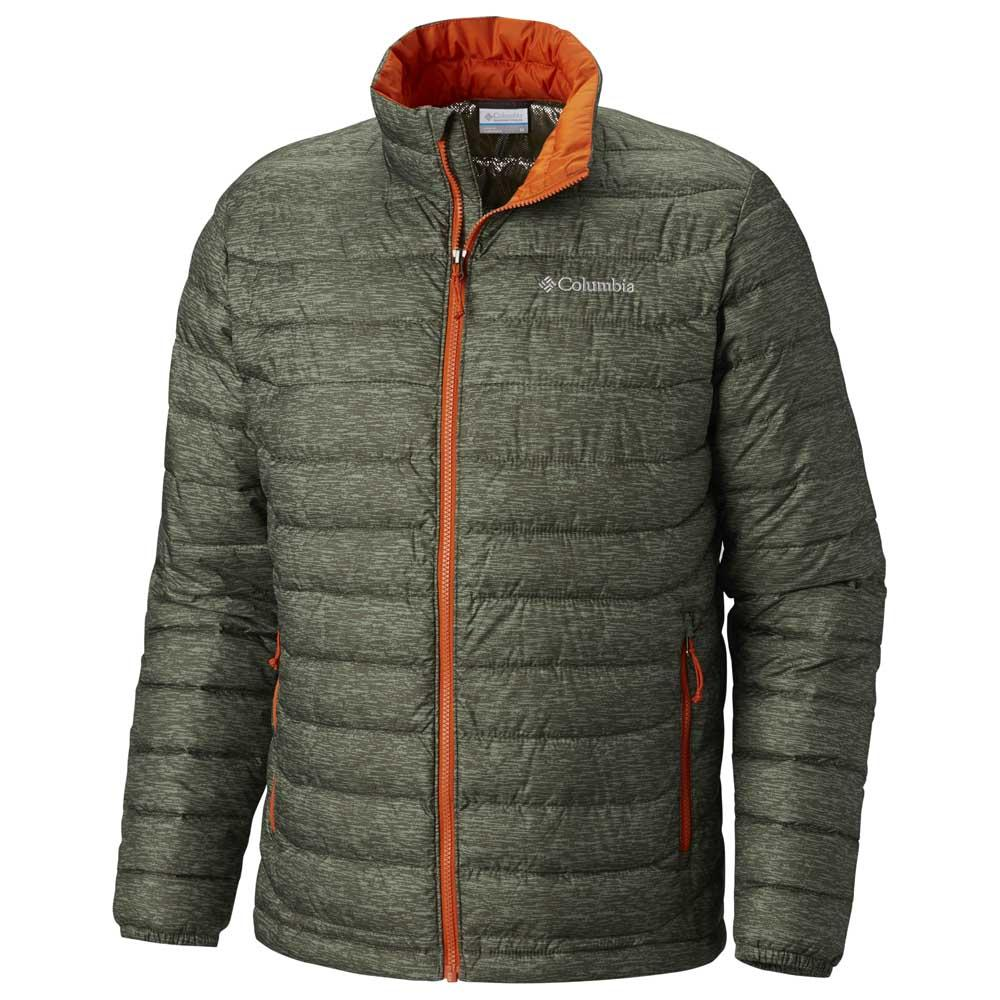0f4e4533a Columbia Powder Lite buy and offers on Trekkinn columbia powder lite