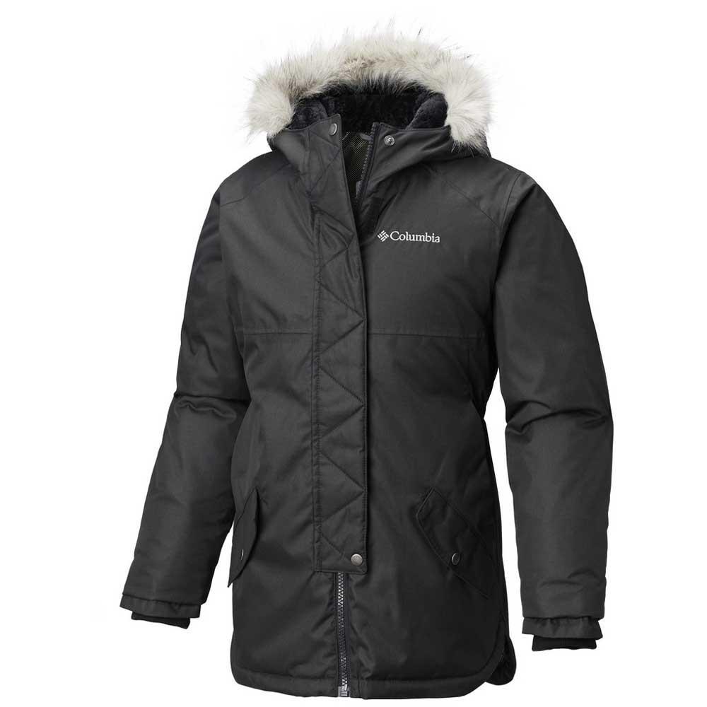 Columbia Carson Pass/mid Jacket