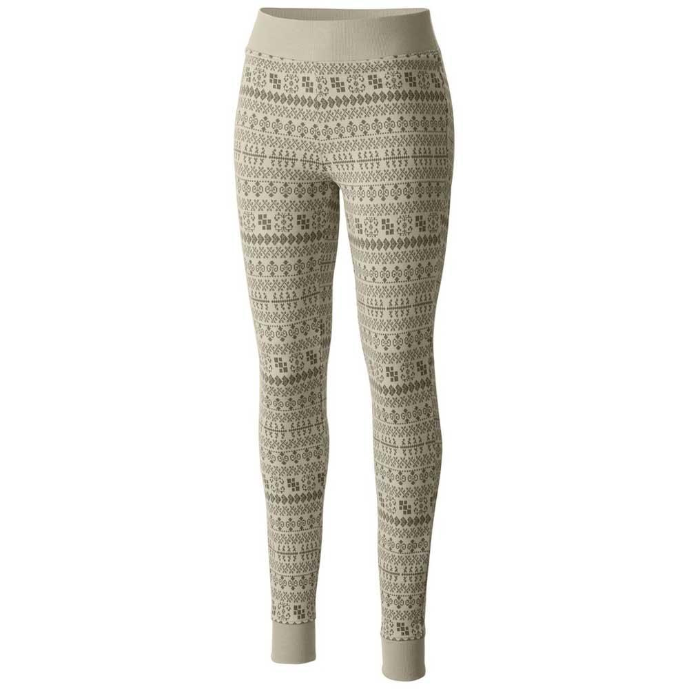 d7bf5c8306743f Columbia Holly Peak Jacquard Legging buy and offers on Trekkinn