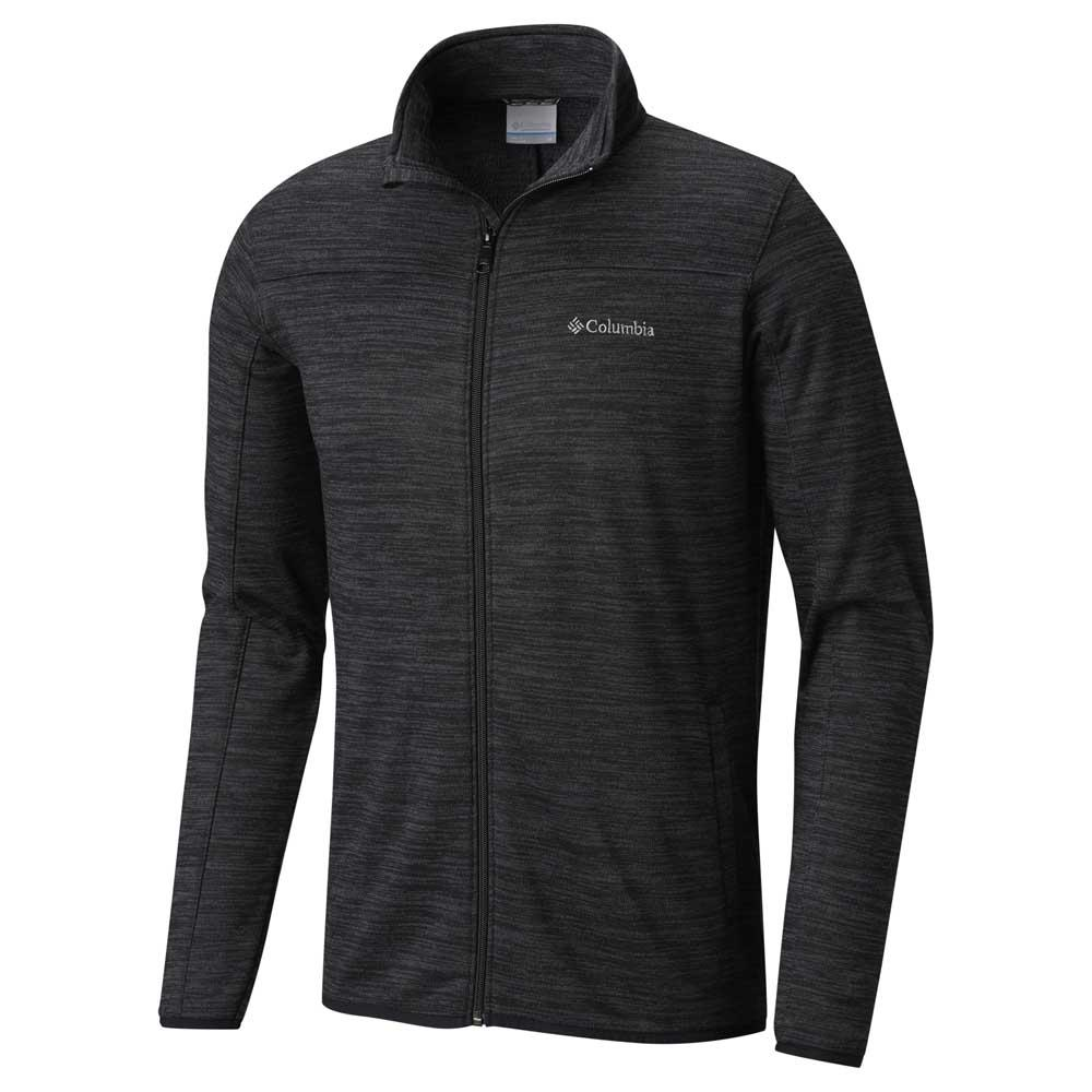 premium selection utterly stylish new authentic Columbia Birch Woods II Black buy and offers on Trekkinn