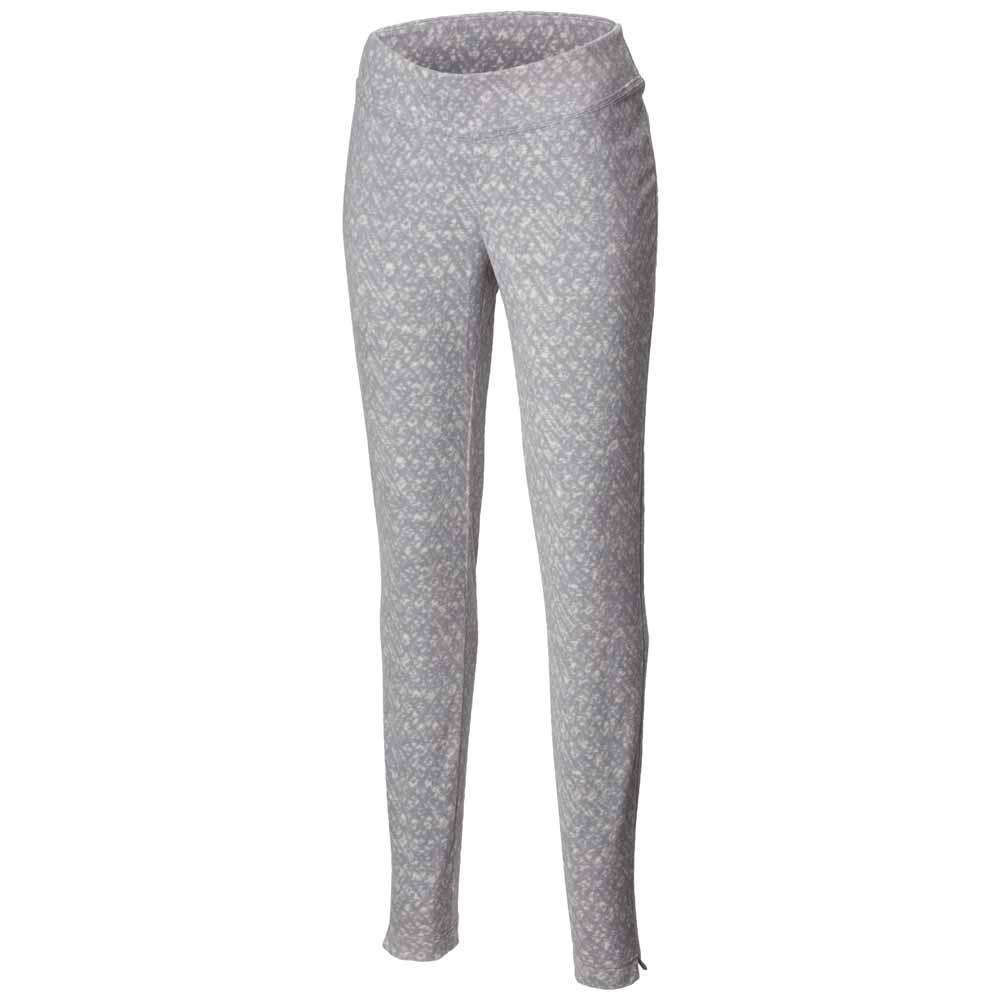 bca1aeb30219f3 Columbia Glacial Fleece Printed Legging comprar y ofertas en Trekkinn